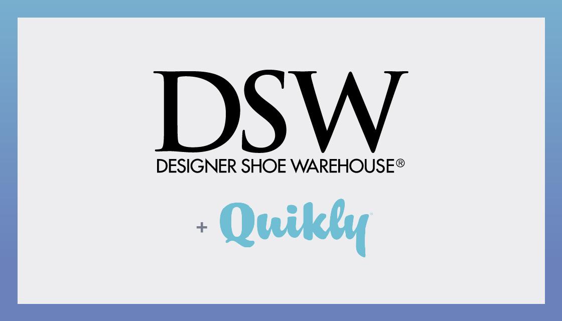 Quikly Case Study Thumbnails-DSW
